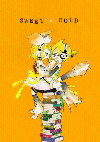 SWEET×COLD