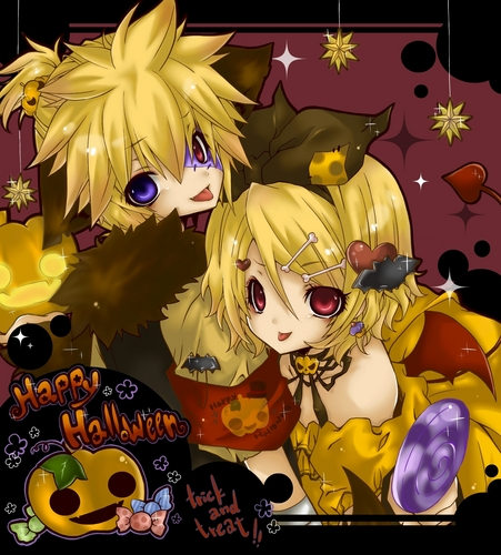 HALLOWEEN★PARTYNIGHT