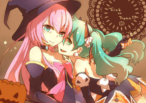 Trick or Treat ?