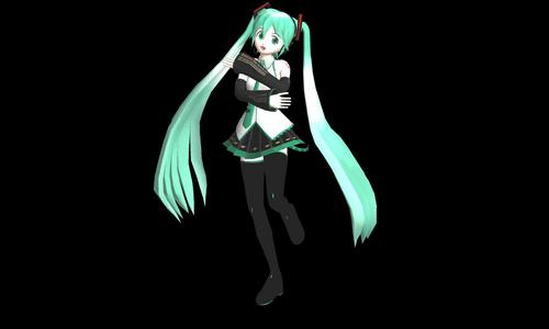 BDA06c_初音ミク(2012.06.10 | PMD-Base version H, No.17)
