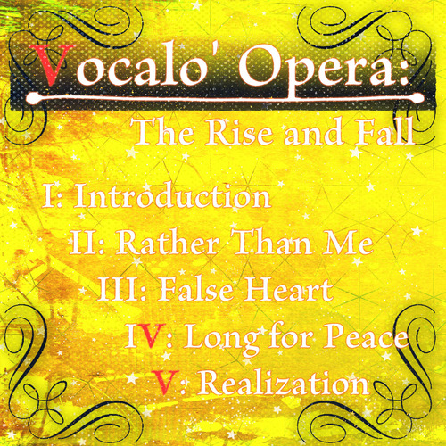Vocalo' Opera: The Rise and Fall
