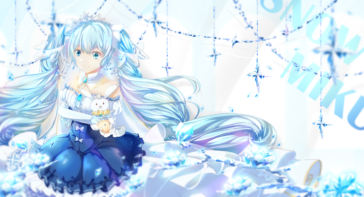 Princess of Sn❄w