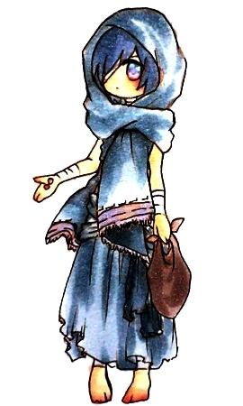 Piaproピアプロイラスト民族衣装たいちゃ