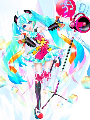 Muku Magical Mirai 2018 Happy 11th Birthday