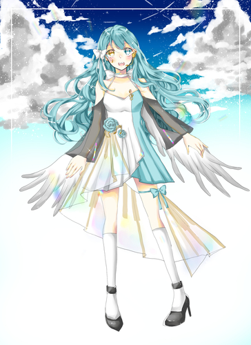 Chronicle Miku