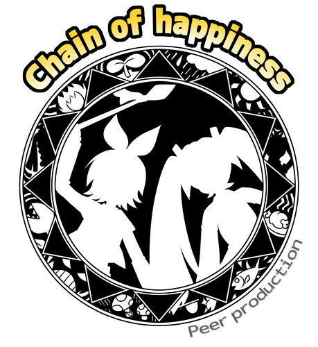Chain of happiness