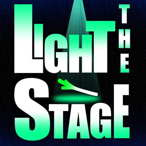 Light the Stage Track Image