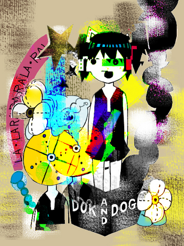 DOK AND DOG