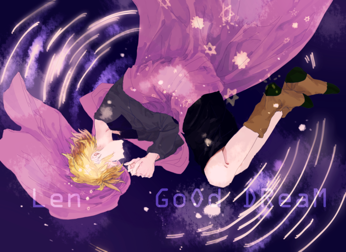 Len GoOd DReaM